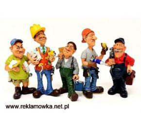Pracownik Budowlany Dolny Śląsk