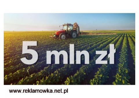 Kredyt dla Zadłużonych Rolników Cała Polska , bez BIK