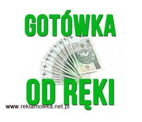 Poza bankowe pożyczki pod zastaw nieruchomości - POŻYCZKI bez BAZ!