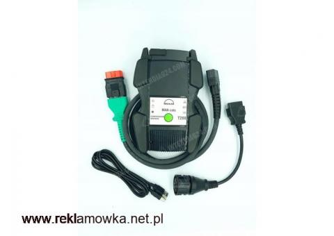 MAN-CATS II T200 WIFI interfejs Diagnostyczny WIS