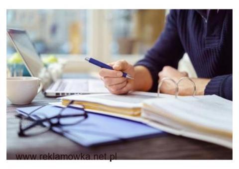 Dokumentacja cen transferowych / Analiza danych porównawczych
