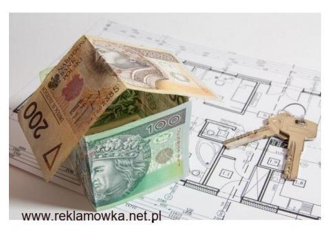 Kupię mieszkanie jedno lub dwupokojowe w Poznaniu