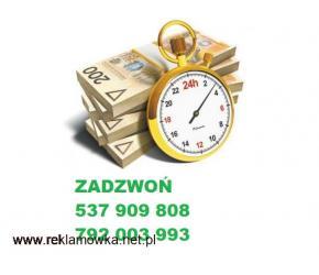 Obniż raty swoich kredytów i uwolnij się od długów!
