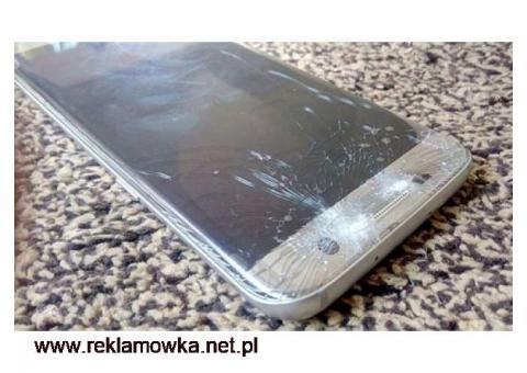 Skup zbitych Wyświetlaczy paneli LCD Samsung iPhone