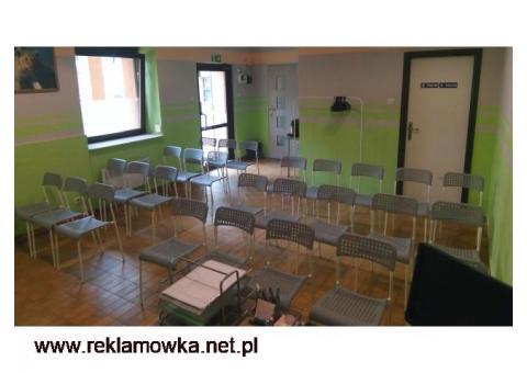 Sala szkoleniowa do wynajęcia