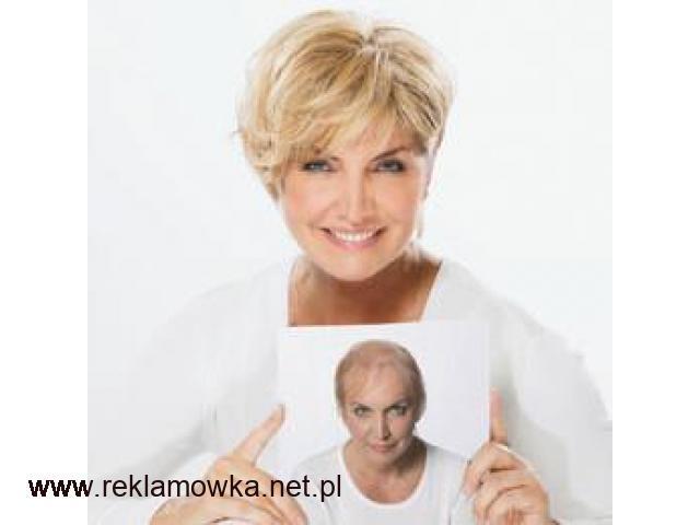 PERUKI NATURALNE - SYSTEMOWE peruki z prawdziwych włosów tupety - 1/2