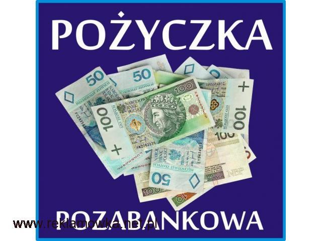 Pożyczki pozabankowe ratalne do 50.000 zł - 1/1