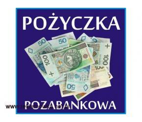Pożyczki pozabankowe ratalne do 50.000 zł