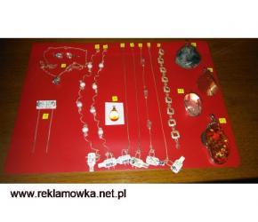 srebro 925 łańcuszek zawieszka kolczyki bransoletki prezent