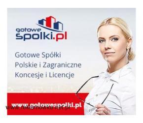 Gotowa Fundacja, Gotowe Spółki Niemieckie Bułgarskie Czeskie Koncesje OPC