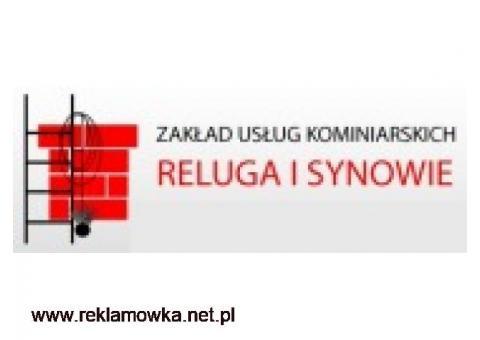 Dobry kominiarz Warszawa - kominiarz.org