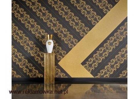 Tapety Versace w dobrej cenie!
