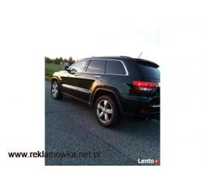 Jeep Grand Cherokee 2012 3.0 Diesel