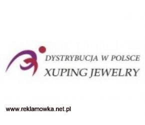 Sklep internetowy z biżuterią xuping