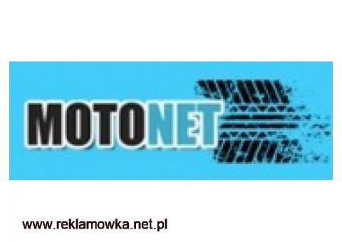 Części samochodowe Kraków Sklepmotonet.eu