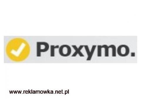 PROXYMO audyt zgodności z RODO