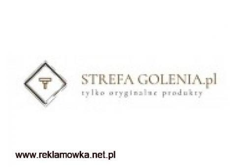 Oryginalne maszynki do golenia - strefagolenia.pl