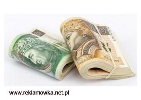 POŻYCZKA GOTÓWKOWA Z NISKĄ RATĄ BEZ ZAŚWIADCZEŃ BIAŁYSTOK WARSZAWSKA 72/5