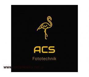 kamery i aparaty serwis poznań ACS Fototechnik serwis