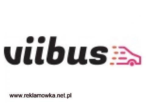 Luksusowe busy Viibus.eu