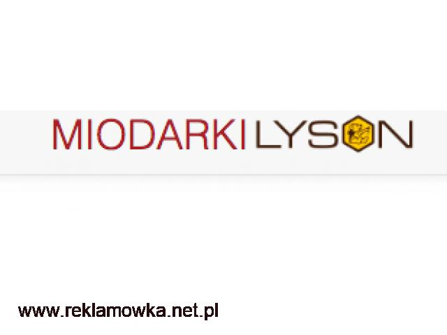 Miodarki Łysoń - 1/1
