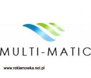 Maszyny szorujące - Multi-Matic.pl