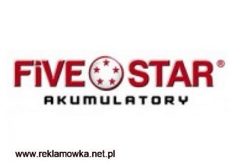 Akumulator motocyklowy - fivestar.pl