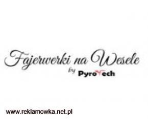 Pokazy fajerwerków na weselu - weselefajerwerki.pl