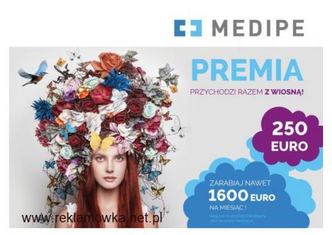 Opiekunka/Opiekun Niemcy z prawem jazdy do aktywnego Seniora za 1400 EURO