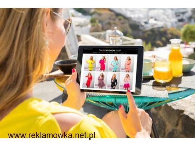Analiza dla e-commerce (sklepy internetowe) - 1/1