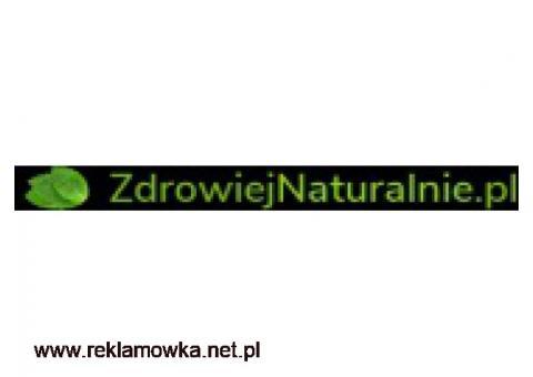 Blog o zdrowiu - zdrowiejnaturalnie.pl