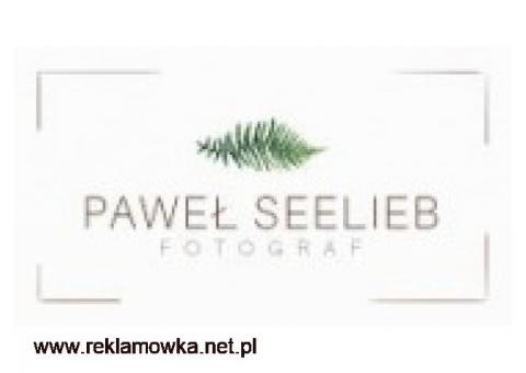 Fotografia ślubna Paweł Seelieb