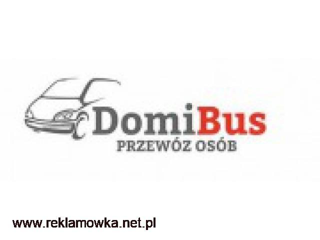 Bus do niemiec - domibus.pl - 1/1