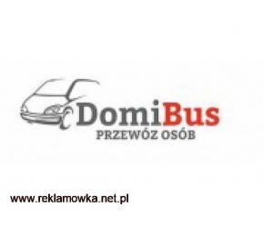 Bus do niemiec - domibus.pl