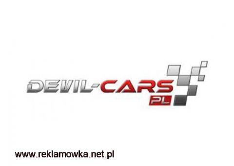Devil-cars.pl wynajem Ferrari
