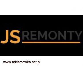 Firma wykończeniowo-remontowa - jsremonty.pl
