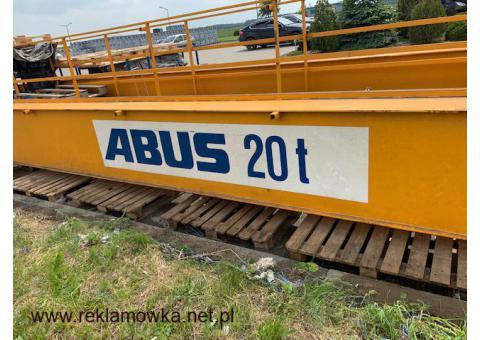 suwnica ABUS 16T-10905mm.