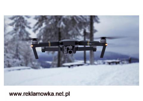 Serwis dronów DJI MAVIC, DJI Phantom,Yuneec - Wrocław