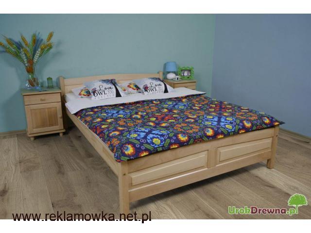 Producent łóżek drewnianych, łóżka do sypialni - 1/1
