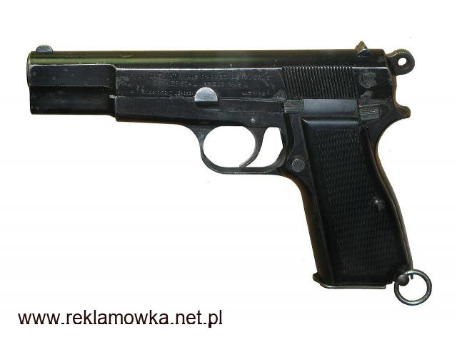 Jak broń na kulki to tylko na Protarget.com.pl - 1/2