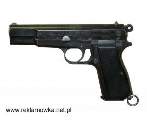 Jak broń na kulki to tylko na Protarget.com.pl