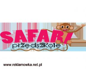 Rekrutacja do przedszkola w Krakowie - Przedszkole Safari