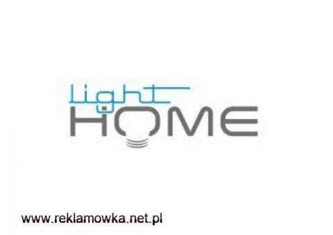 Lighthome - sklep internetowy z oświetleniem