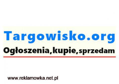 Ogłoszenia -Sprzedam kupię na targowisko.org