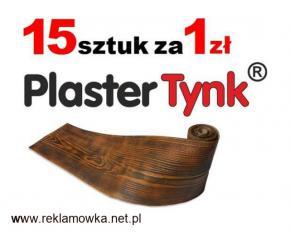 Elewacyjna Deska Elastyczna PlasterTynk. W czerwcu 10 PROCENT taniej