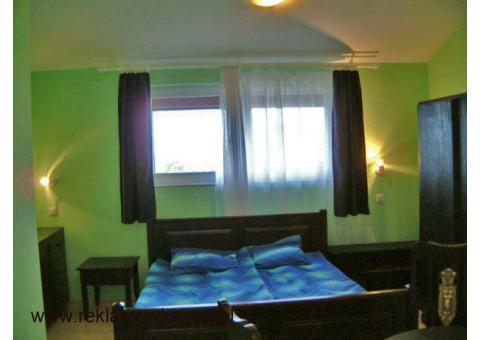 Władysławowo - wakacje nad morzem, pokoje gościnne, apartamenty