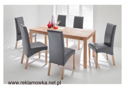 Stoły rozkładane do jadalni i salonu - Mebel4u