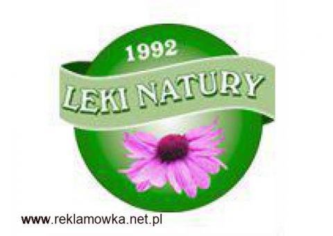 Zioła na pamięć i koncentrację - producent LekiNatury.pl