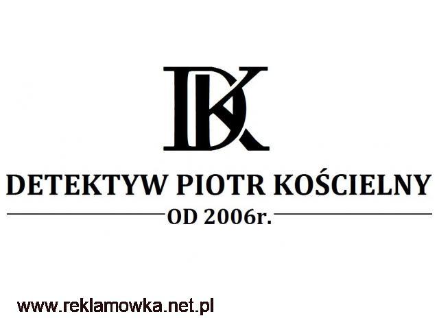 Detektyw Wrocław, Leszno, Głogów, Wschowa, Polkowice,Zielona Góra - 1/1