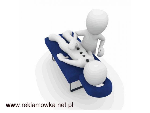 Kurs masażu - sprawdź w poznańskiej ofercie serwisu Movuto.pl - 2/2